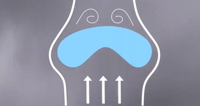 Anatomy of a Raindrop – by NASA