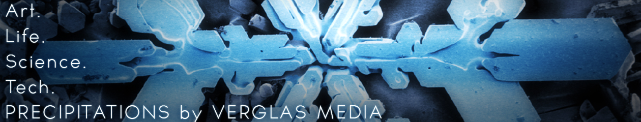 Precipitations: The Verglas Media Blog