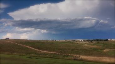 I-90, New Underwood, South Dakota